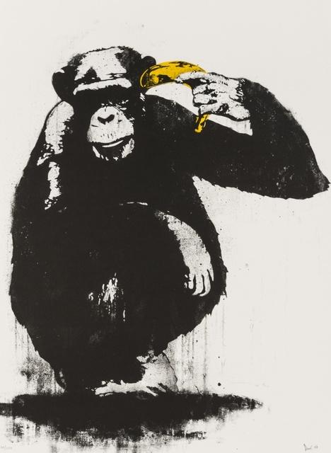 DOLK, 'Zooicide', 2007, Forum Auctions