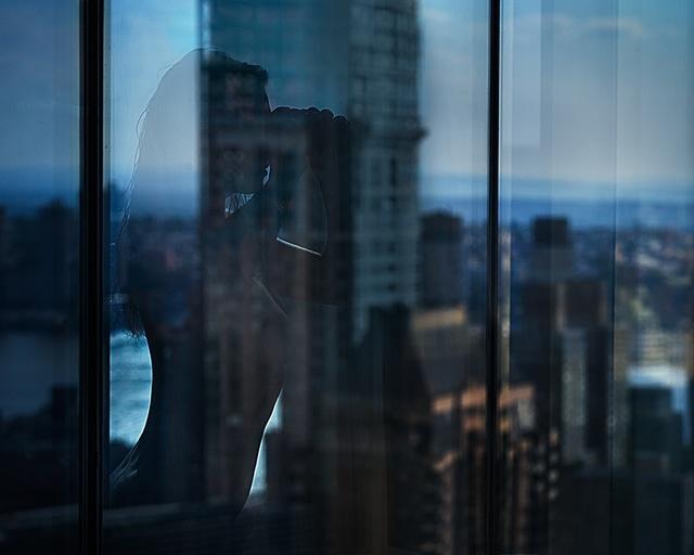 David Drebin, 'Hide And Seek', 2013, Isabella Garrucho Fine Art