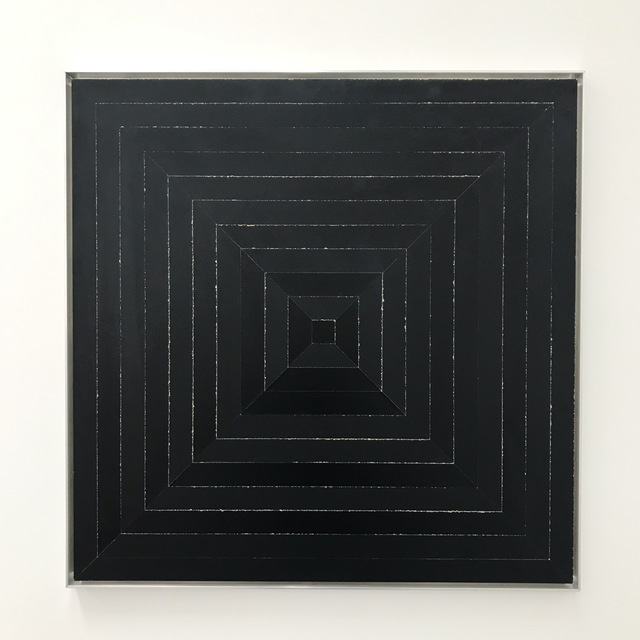 , 'Untitled (Stella 1),' 2018, Spencer Brownstone Gallery