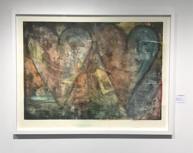 , 'Watercolored By Jim,' 2015, Gregg Shienbaum Fine Art
