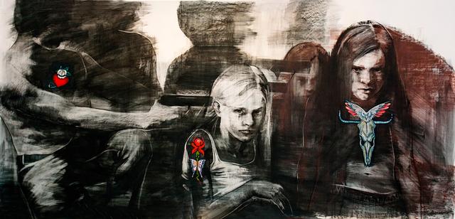, 'Untitled,' 2015, Anna Nova Gallery