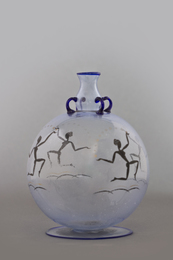 S.A.L.I.R, Vase with four applied handles
