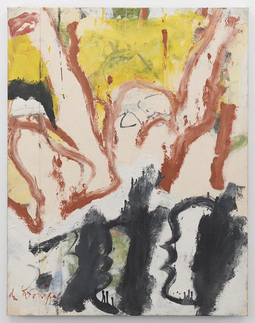 , 'Untitled (Man in Water),' 1970, Ameringer   McEnery   Yohe