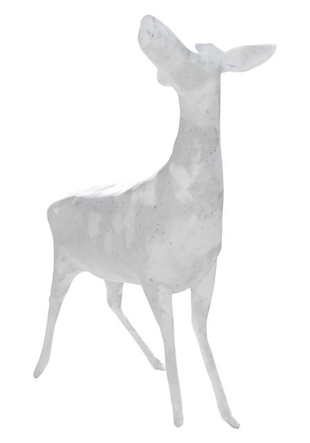 , 'Marble Deer No.3,' 2015, Yiri Arts