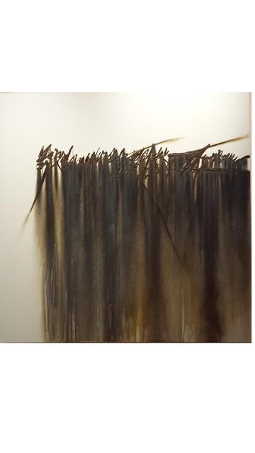 , 'Under the Red Sun,' , Walker Fine Art