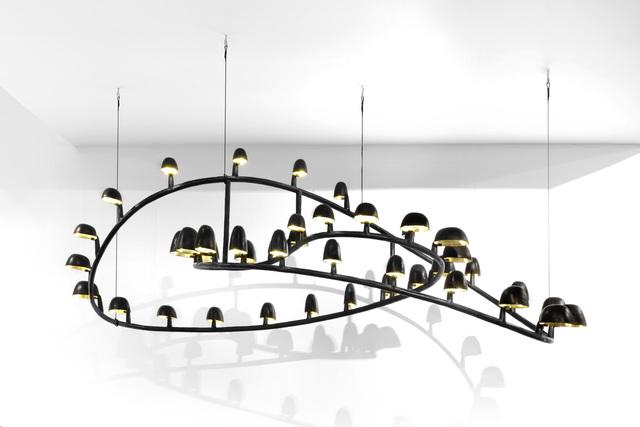 , 'CL - 42 Infinity,' 2012, Carpenters Workshop Gallery