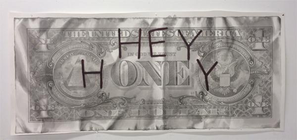 , 'Hey Honey,' 2013, Galerie Gmurzynska
