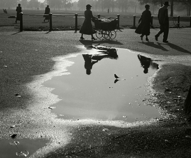 , 'Hyde Park, London.,' 1936, Magnum Photos