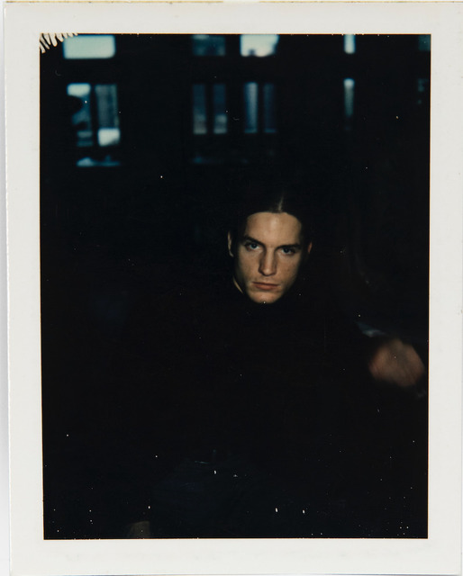 Andy Warhol, 'Andy Warhol, Polaroid Photograph of Joe Dallesandro, 1971', 1971, Hedges Projects