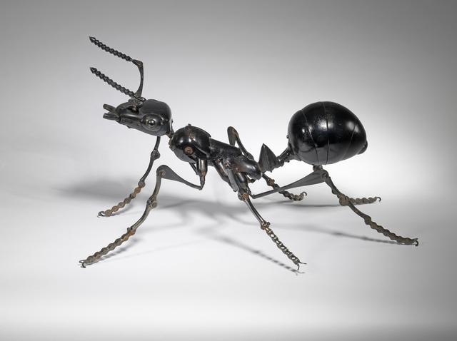 , '8. ANT II , Fourmis II,' 2016, Sladmore Contemporary