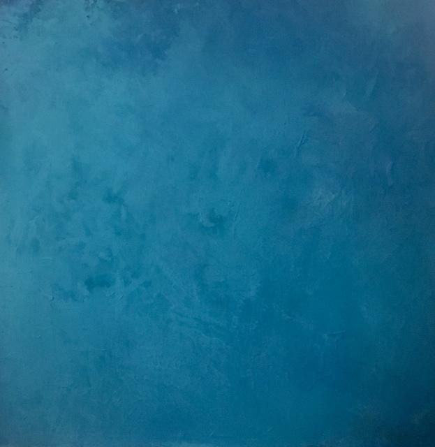 , 'Blue III,' 2018, Cheryl Hazan Gallery