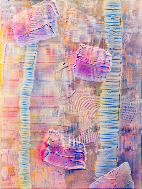 , 'Pattern Gauge,' 2016, Projet Pangée