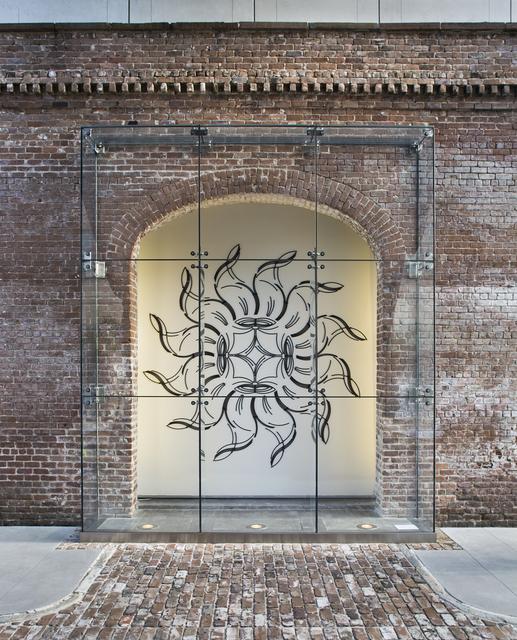 John Bisbee, 'Lotus  ', 2014, Sapar Contemporary