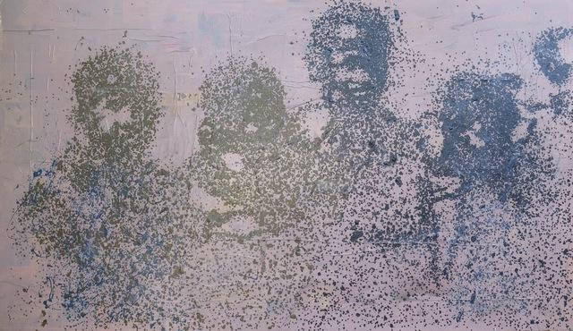 , 'Yorogang,' 2015, Galerie Cécile Fakhoury - Abidjan