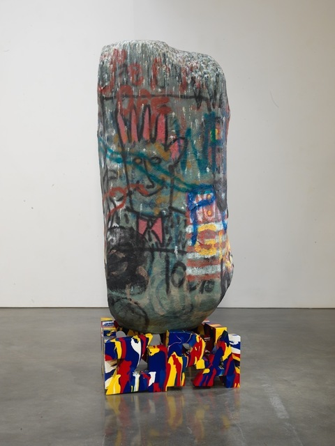 , 'Untitled (zippideedoodah),' 2006, Brant Foundation