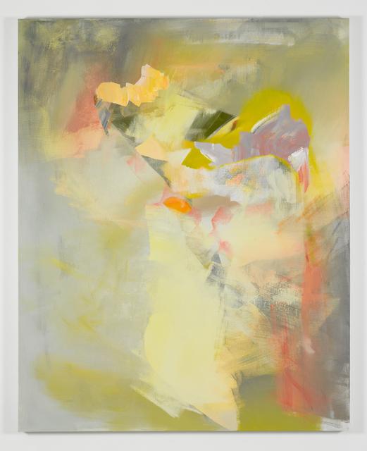 , 'Cloak,' 2014, Tomio Koyama Gallery