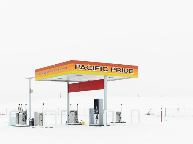 , 'Touchet, Washington    02.2019,' 2019, Magnum Photos