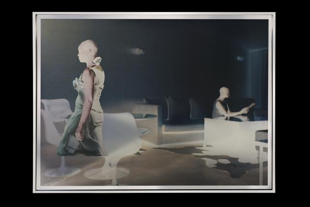 , 'Cyborg 3# Radioactive/ Radioactive series,' 2018, Jessica Silverman Gallery
