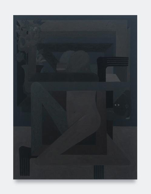 , 'I Don't Remember Asking,' 2019, V1 Gallery