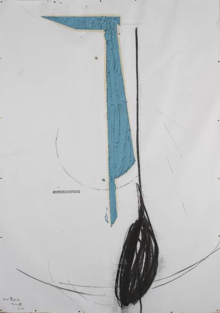 , '(arvoredealtasfolhas) - série Proteu, 07,' 2015, Celma Albuquerque Galeria de Arte