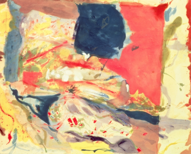 , 'Lorelei,' 1956, Turner Contemporary