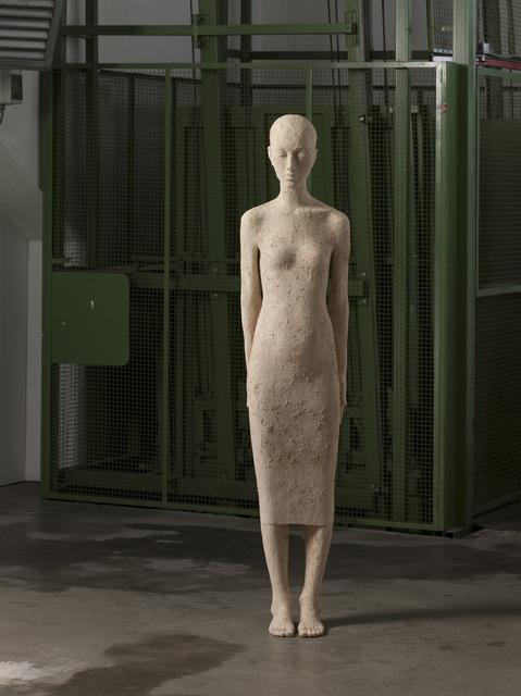 , 'Deguni,' 2016, Galleria Doris Ghetta