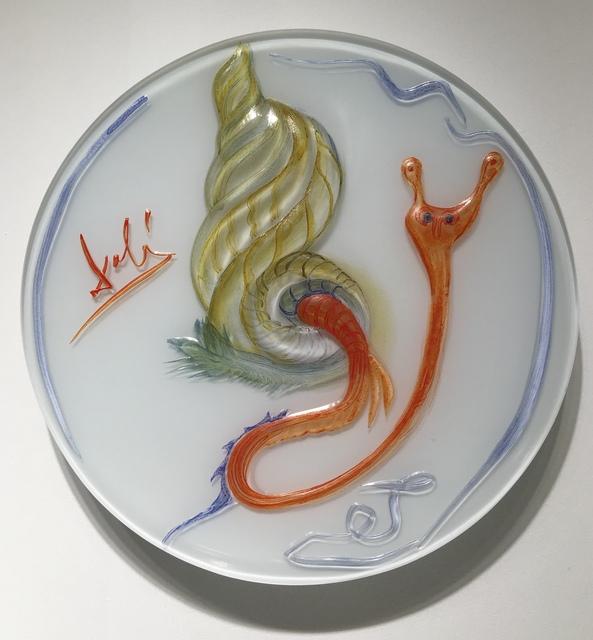 Salvador Dalí, Sylvia Powell