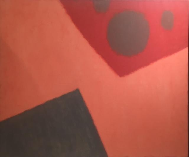 , 'Loomings II,' 1991, Bethesda Fine Art