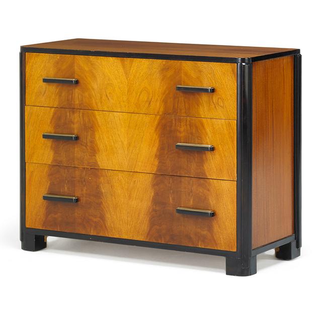 Donald Deskey, 'Dresser, USA', 1930s, Rago/Wright