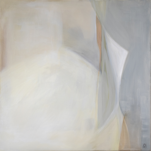 Amy Kirchner, 'Flag', 2020, Painting, Acrylic on canvas, Long-Sharp Gallery