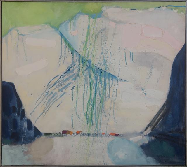 , 'Glacier Bay,' ca. 1960s, 203 Fine Art