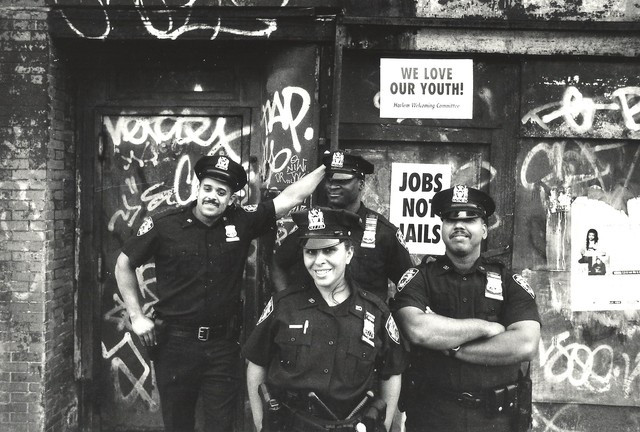 , 'We Love Our Youth,' 1998, The Studio Museum in Harlem