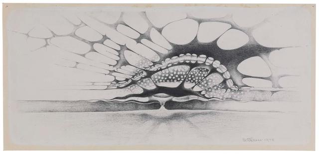 , 'Untitled,' 1975, Michael Rosenfeld Gallery