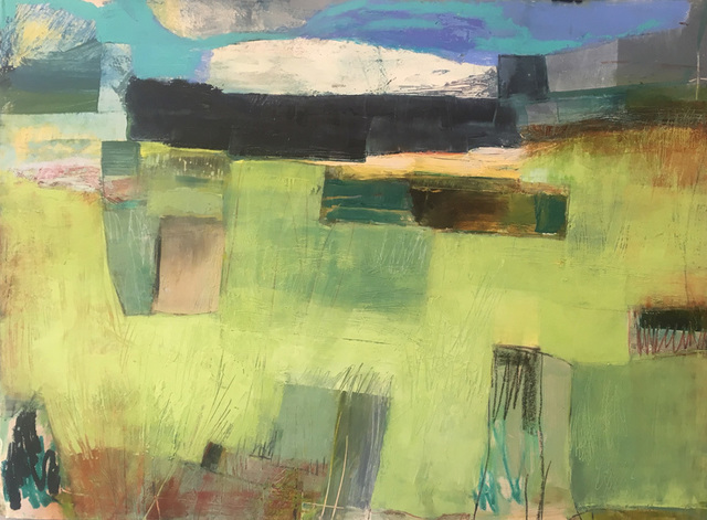 , 'Valley,' , Sparrow Gallery