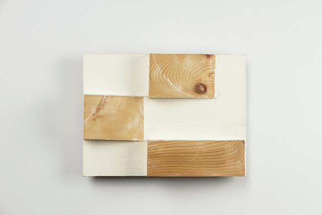 , 'Genshutsu,' 1994, Gallery 38