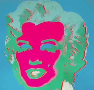 , 'Marilyn,' 1967, SmithDavidson Gallery