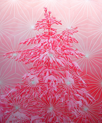 , 'Pink Pine,' 2018, Visions West Contemporary