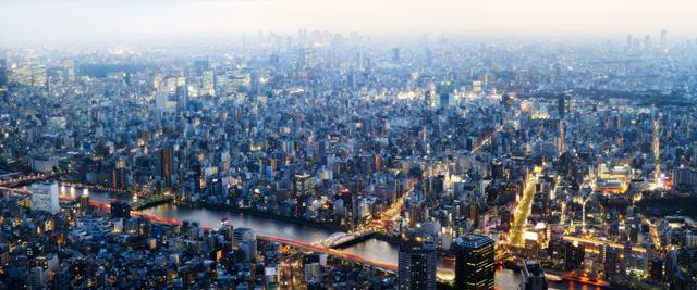 David Drebin, 'Tokyo Nights', 2015, Atlas Gallery