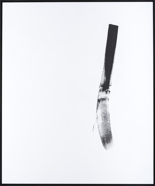 Malcolm Rains, 'Wu Wei Way', 2019, Odon Wagner Gallery