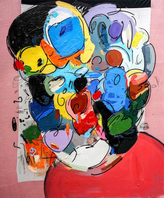 Jonni Cheatwood, 'Jermaine Avocado Toast', 2019, Artual Gallery