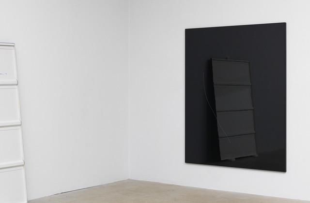 , 'Rip-on 005,' 2016, Galleri S.E
