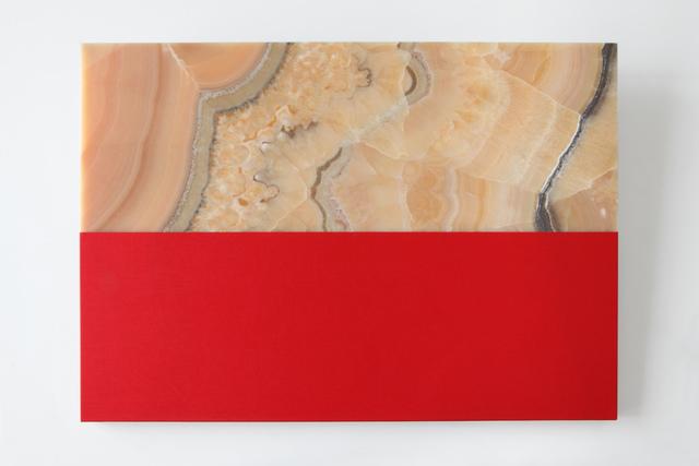 , 'Study 26,' 2018, Galerie Thomas Bernard