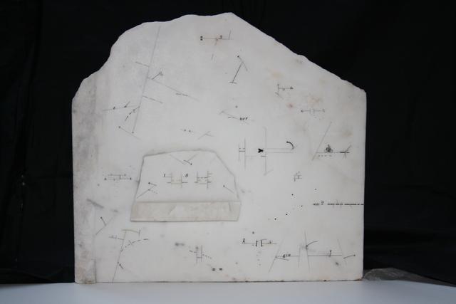 , '1=0 e-ner-gia,' 1981, Alejandra von Hartz Gallery