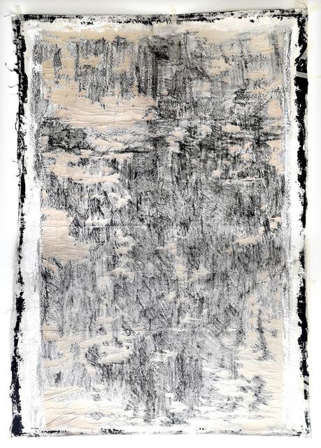 , 'Pintura Sucia,' 2018, Mite