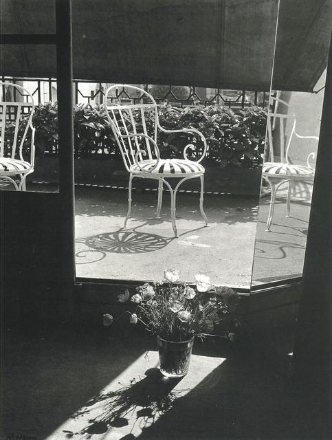 , 'Composition,' 1931, Atlas Gallery