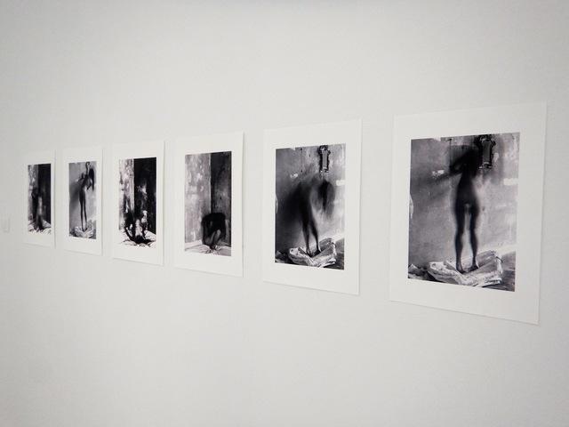 Jennifer Lin, 'Infinite Exile, after Sylvia Plath's Ariel (Berlin)', 2012, IFAC Arts