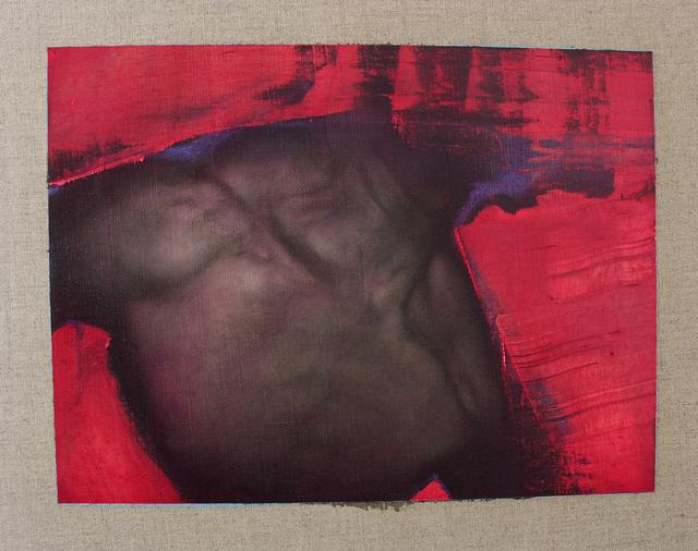, 'Partial Torso,' 2018, Accesso Galleria