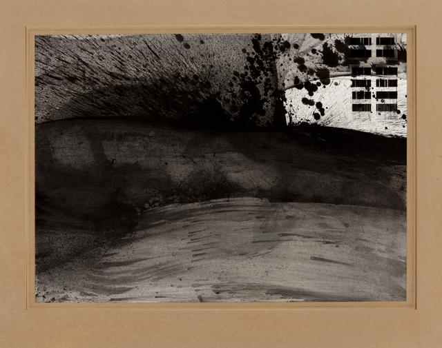 , 'Sotano,' 2013, rosenfeld porcini