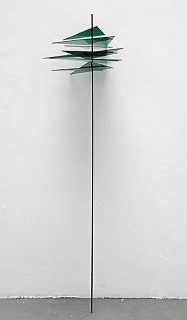 , 'Sister,' 2006, ELASTIC Gallery