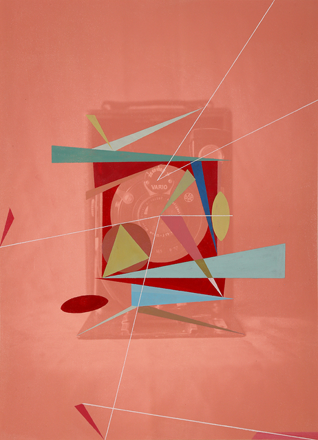 , 'Möbius 12,' , Galeria de Babel